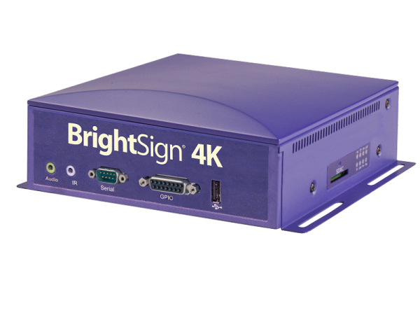 Digital Signage-Player 4K1142